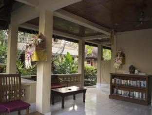 Flamboyan Hotel Bali Bali - Reception