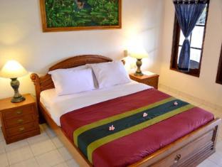Flamboyan Hotel Bali Bali - Guest Room (Double)