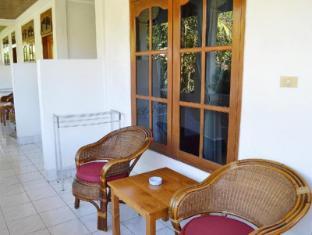 Flamboyan Hotel Bali Bali - 2nd Floor Balcony