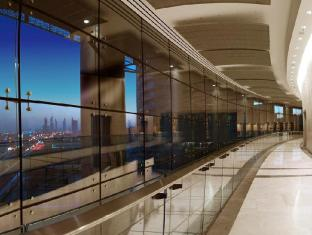 BurJuman Arjaan by Rotana Dubai - Entree