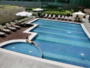 BurJuman Arjaan by Rotana Dubai - Zwembad