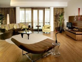 BurJuman Arjaan by Rotana Dubai - Suite