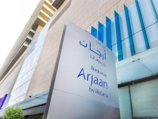 BurJuman Arjaan by Rotana Dubai - Hotel exterieur