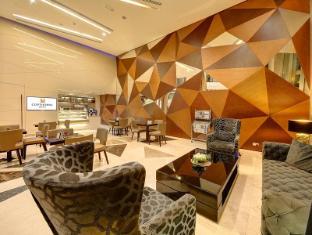 Copthorne Hotel Dubai - Lobby