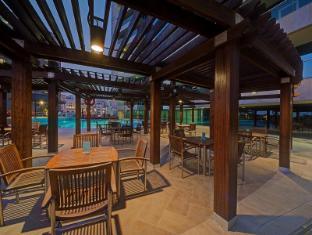 Copthorne Hotel Dubai - Restaurant