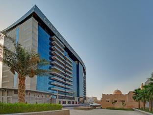 Copthorne Hotel Dubai - Interior
