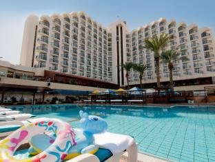 Leonardo Club Hotel Tiberias - All Inclusive