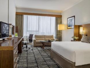 Jumeira Rotana Hotel