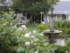 Rosenhof Country House | Cheap Hotels in Oudtshoorn South Africa