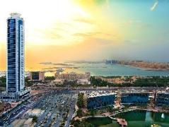 Tamani Marina Hotel and Hotel Apartments | United Arab Emirates Budget Hotels