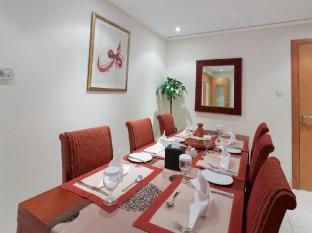 Tamani Marina Hotel and Hotel Apartments Dubai - 2 Bedroom Suite
