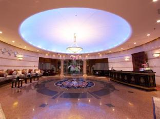 Tamani Marina Hotel and Hotel Apartments Dubai - Lobby