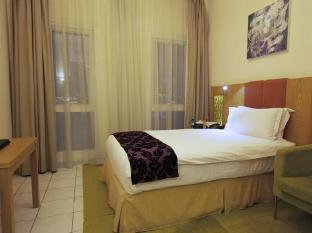 Tamani Marina Hotel and Hotel Apartments Dubai - Single Room
