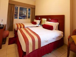 Tamani Marina Hotel and Hotel Apartments Dubai - Guest Room