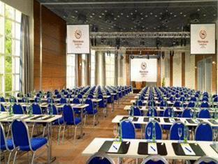 Sheraton Frankfurt Congress Hotel Frankfurt am Main - Meeting Room