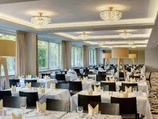 Hotel Sylter Hof Berlin Berlin - restaurant