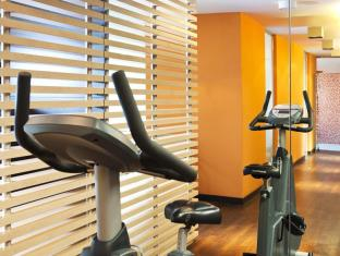 NH Berlin Kurfurstendamm Berlin - Fitness Room