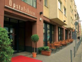 โรงแรมอัพชตัลส์บูม ฟรีดริชเชน