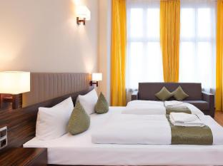 黃昏星級酒店