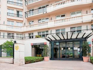 Adagio Porte De Versailles Aparthotel