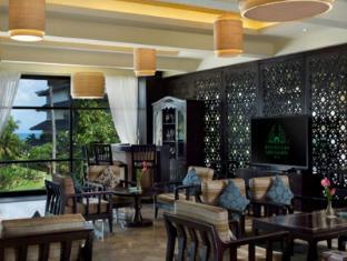 Discovery Kartika Plaza Hotel Bali - Interno dell'Hotel