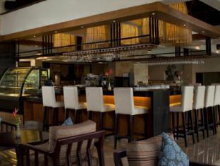 Discovery Kartika Plaza Hotel Bali - Ristorante