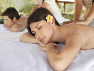 Discovery Kartika Plaza Hotel Bali - Spa