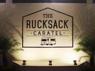 The Rucksack Caratel