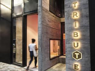 Tribute Hotels