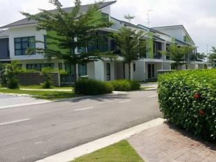 Johor Homestay East Ledang