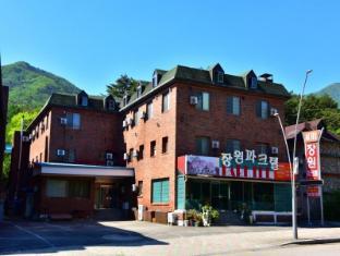 Jangwon Parktel
