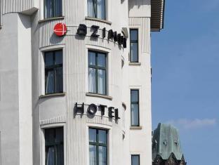 AZIMUT Hotel Berlin Kurfuerstendamm Берлин - Экстерьер отеля