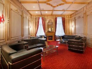 AZIMUT Hotel Berlin Kurfuerstendamm Берлин - Удобства