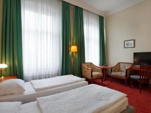 アジムット ホテル ベルリン カーフェルステンダム