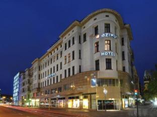 AZIMUT Hotel Berlin Kurfuerstendamm Βερολίνο - Εξωτερικός χώρος ξενοδοχείου
