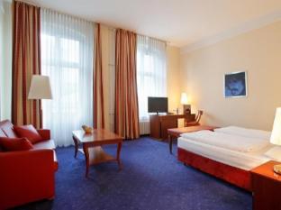 AZIMUT Hotel Berlin Kurfuerstendamm Берлин - Номер