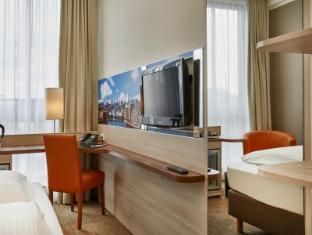 Ramada Hotel Berlin Mitte Берлін - Вітальня
