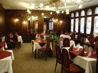 Benczur Hotel Budapest - Restaurant