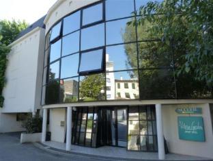 Appart'hôtel Victoria Garden*** Bordeaux