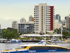 Central Dockside Apartments Australia
