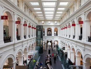 City Garden Hotel Melbourne - GPO Shopping Center
