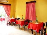 Crèparia Candolim - Restaurant