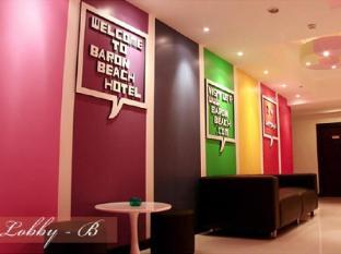Baron Beach  Hotel Pattaya - Lobby Building B