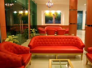 Baron Beach  Hotel Pattaya - Lobby