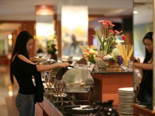 Baron Beach  Hotel Pattaya - Restaurant