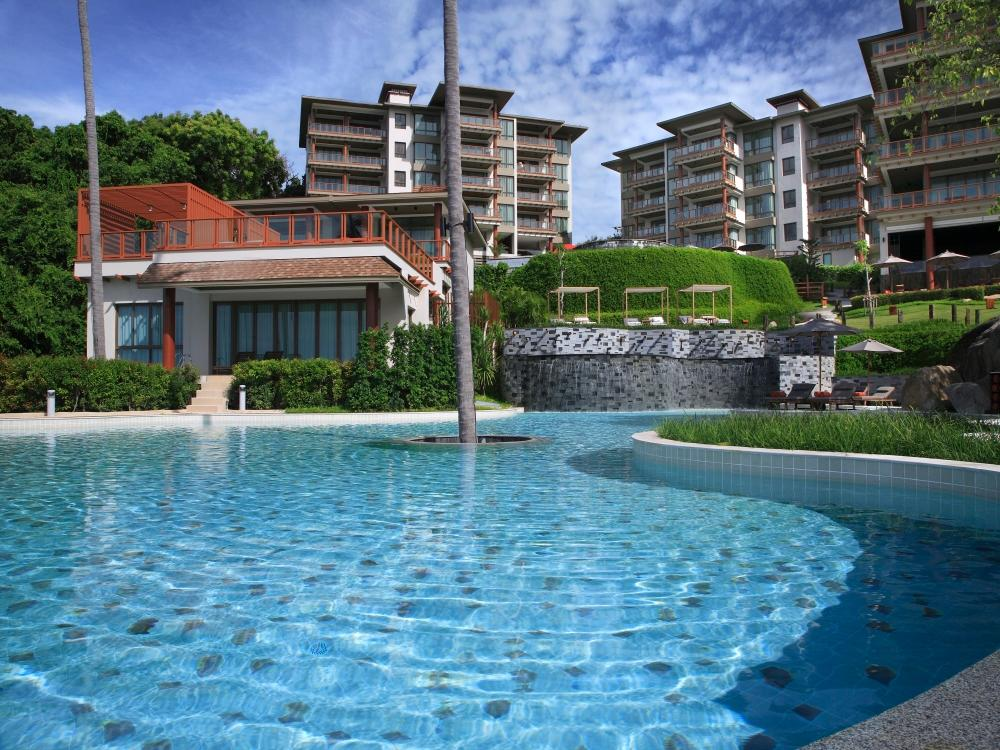 ShaSa Resort & Residences, Koh Samui4
