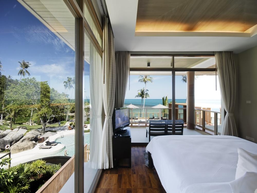 ShaSa Resort & Residences, Koh Samui0