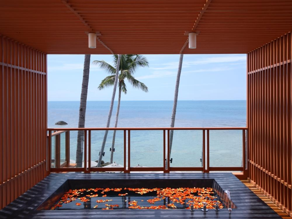 ShaSa Resort & Residences, Koh Samui8