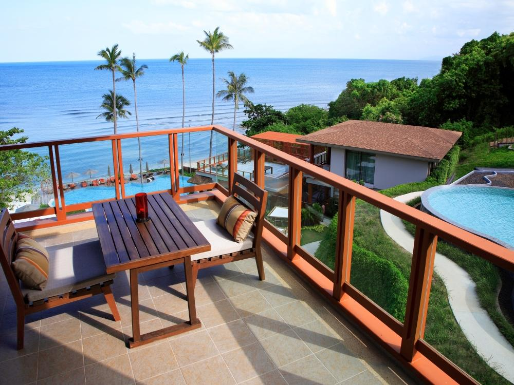 ShaSa Resort & Residences, Koh Samui12
