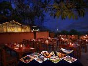 Frangipani - Outdoor BBQ Restaurant